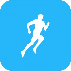 The Runkeeper App and Me: Fat Guy Walking