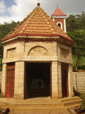 The smallest Church in the world