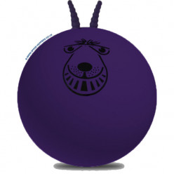 Retro Space-Hopper - Cute or What? (but lethal!)