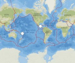Earthquake Weather Update for August 2014