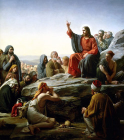 Commonly Misinterpreted Bible Verses