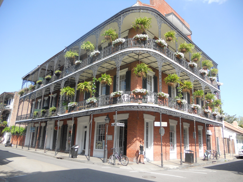 Five things to do in new orleans besides bourbon street for Things to do today in new orleans