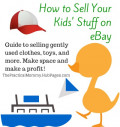 How to Sell Your Kids' Stuff on eBay