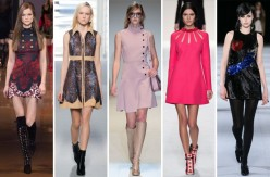 10 Fashion Trends for Fall 2014