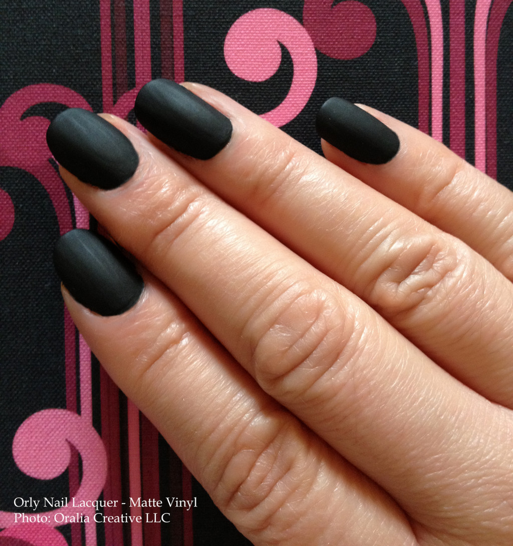 Matte Nail Polish Online: Matte Nail Polish: What Is It, Where Can I Buy It? Top 5