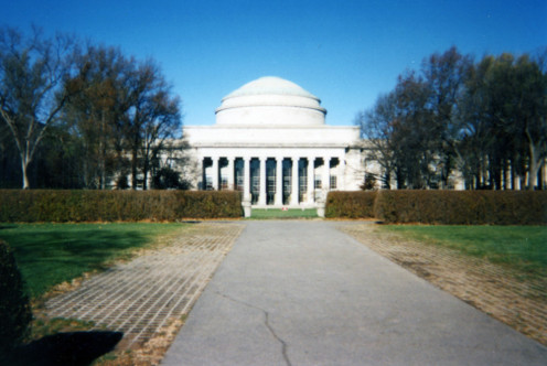 Massachusetts Institute of Technology, home of the David H Koch Cancer Center