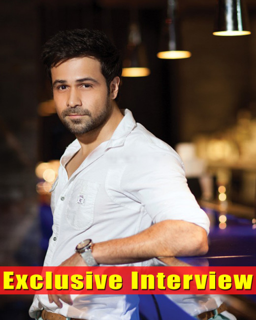 After the debacle of his last film Ghanchakkar, Emraan Hashmi is back in the game with Raja Natwarlal. The film will see the return of the serial-kisser, who will romance Pakistani beauty Humaima Malik. The actor spoke to Biscoot Showtym.