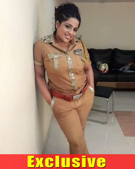 Popular RJ Malishka has been eliminated from the dance reality show, Jhalak Dikhhla Jaa 7. The RJ lost out to Kiku Sharda (Palak) in the face off round.