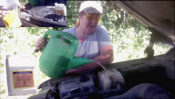Radiator Flushing Is Important To Your Vehicle Engine's Life