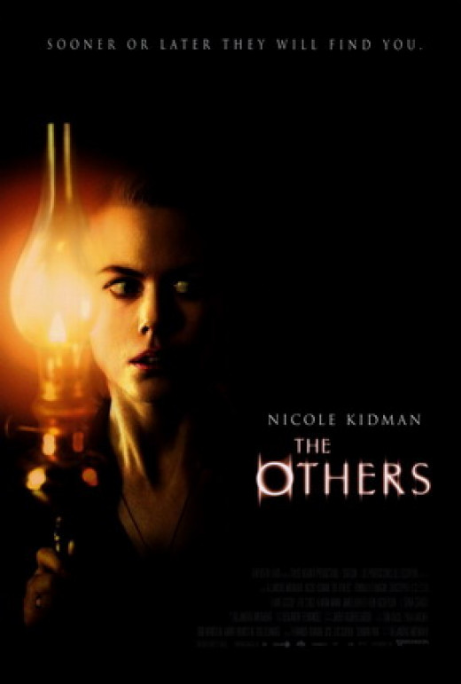 "Nicole Kidman in ""The Others"""