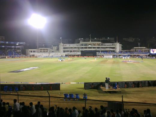 PL T20 match Mumbai Indians Vs Punjab Kings XI at Brabourne stadium, Mumbai