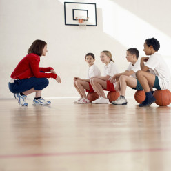 The 4 Most Successful Physical Education Goals For Grades K-12:
