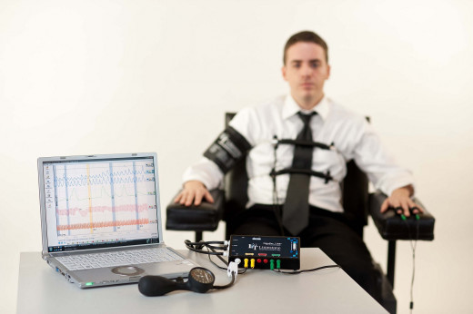 Polygraph testing locations