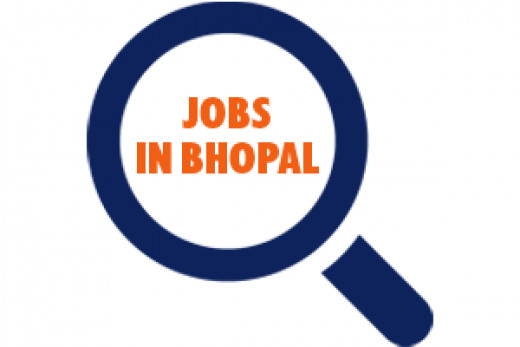 You may consider these jobs in Bhopal.