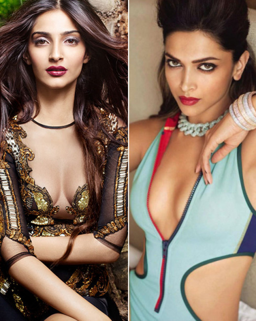 According to our sources, Sonam has reduced her fees to hijack Dippy's endorsement offers.