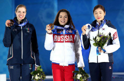 Sochi Olympic Review on the Ladies Figure Skating