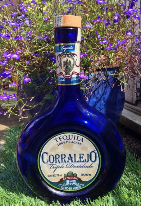 Tequila Reposado 100% Agave