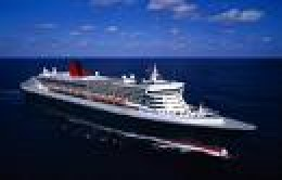 The Magnificent Queen Mary 2