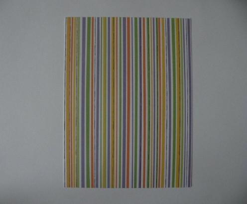 Background cardstock piece