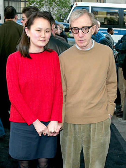 Allen and Soon Yi Preven