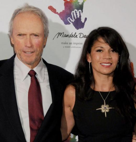 Eastwood and Ruiz