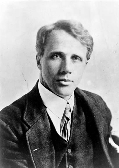 Robert Frost, (1874-1963)