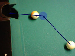 How To Improve Your Aim In Billiards With Just One Simple Lesson