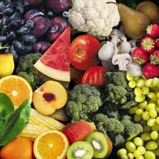 Chock full of nutrients...plus fiber