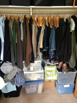 The Healing Power of Closet Therapy