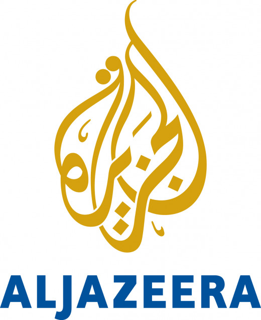 Image of Al Jazeera English Logo