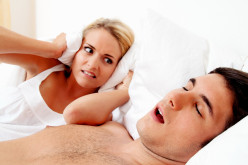 Snoring: A Tale of Sleep Apnea?