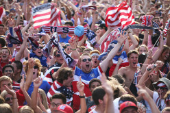 Soccer has arrived in America- Just Capitulate Grandpa