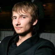 Mikhail Egorkin profile image