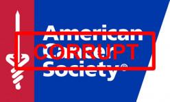American Cancer Society: One Big Scam