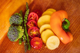 Vegetables that are Safe on the FODMAP Diet