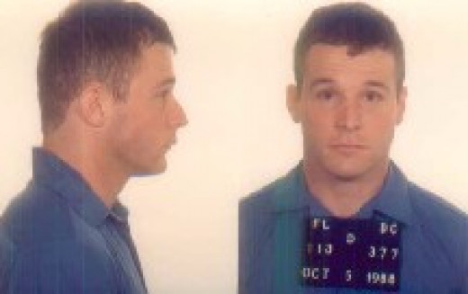 Robert Craig Cox, person of interest in the 1992 disappearance of the Springfield 3.