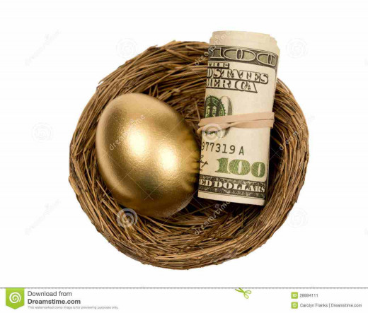 How will you protect your financial nest egg during the life of your retirement?