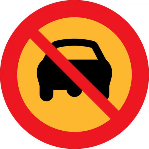 Drive Carefully!