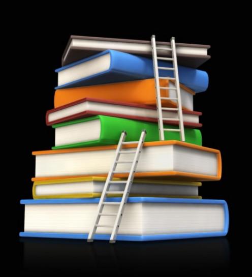 Which Real Estate Books?
