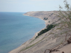 Best Sand Dunes Parks In Michigan