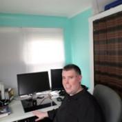 Joshua Gilbert profile image