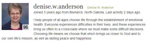 Motivational Author http://denise-w-anderson.hubpages.com/