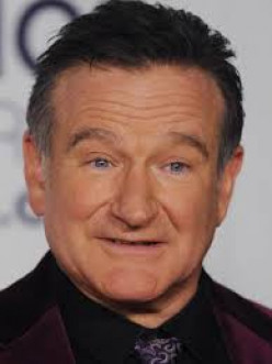 Did actor Robin Williams seriously die or is that a rumor?