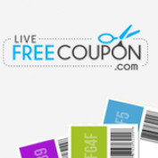 Live Free Coupon profile image