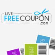 Live Free Coupon profile image