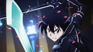 Main Character: Kirito