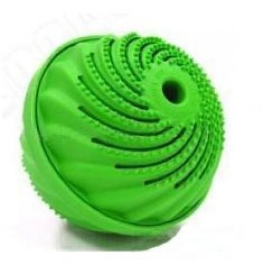 Wash ball