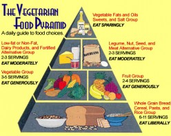 Benefits of Becoming a Vegetarian