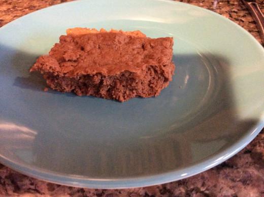 Add Rasins To Box Cake Mix