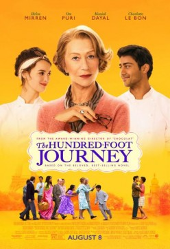 The Hundred-Foot Journey: Food is Memories